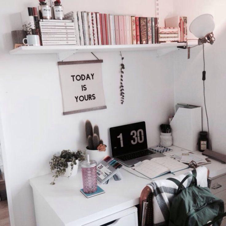 Le 25 migliori idee su camere tumblr su pinterest - Oggetti per la camera da letto ...