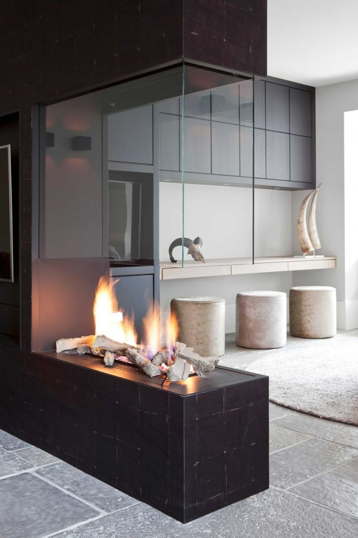 best 25 open fireplace ideas on pinterest modern fireplace 3