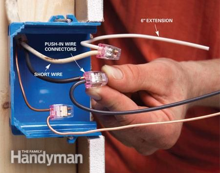 17 best images about electrical business the family top 10 electrical mistakes how to recognize and correct wiring blunders that can endanger your home