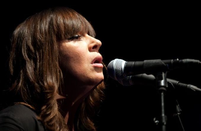 Cat Power: November 2015