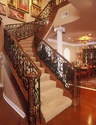 High Quality Tuscan Style Staircases   Google Search
