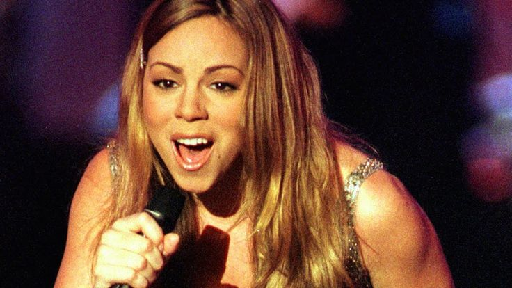 Mariah Carey - Tired vs. Rested Vocals!