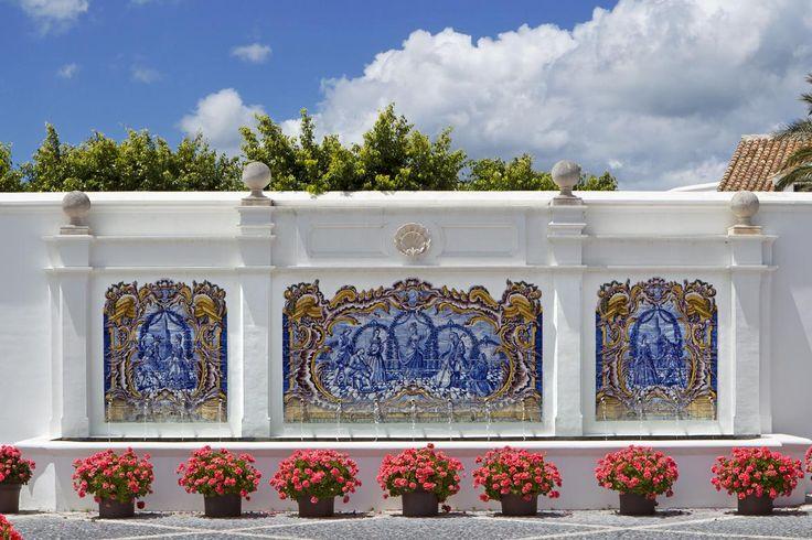 Finca Cortesin - Finca Cortesin - 5 star hotels Marbella