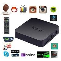 TICTID MXQ Android Tv Box Amlogic S805 Quad Core 1080p Output 1gb/8gb Flash Wifi Smart Tv Player Preinstalled with Full Loaded Kodi   Come with XBMC 13.2 Fully Loaded, Support HDMI Full HD 1080p Out, HD, 3D Videos. Turn your standard TV into smart TV, enable you to do :Online Read  more http://themarketplacespot.com/television-video/tictid-mxq-android-tv-box-amlogic-s805-quad-core-1080p-output-1gb-8gb-flash-wifi-smart-tv-player-preinstalled-with-full-loaded-kodi/  Visit http: