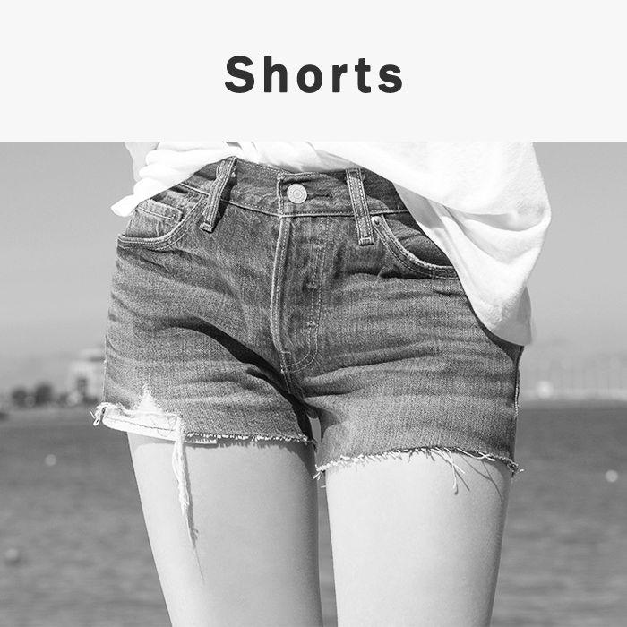 #jeans #denim #women #womencollection #ss15 #summer #shorts