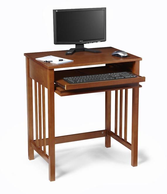 15 interesting small home computer desk images ideas - Small Space Desk Ideas