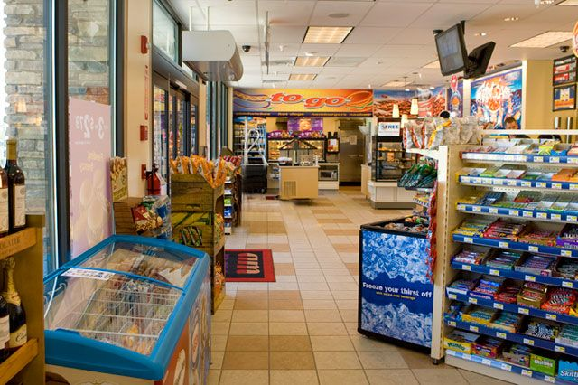 convenience store design an layout   Store Planning – Store Planning Associates
