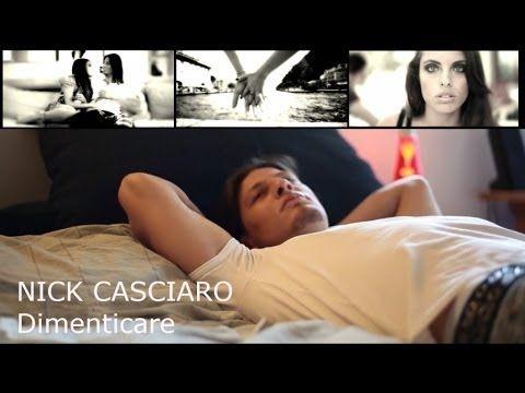 Nick Casciaro - Dimenticare