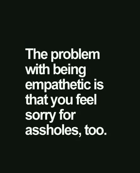 Unfortunately......trying to change...lol
