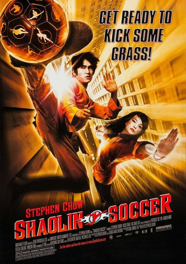 Shaolin Soccer 2001 Dual Audio Hindi Dubbed Shaolin Soccer Shaolin Full Movies