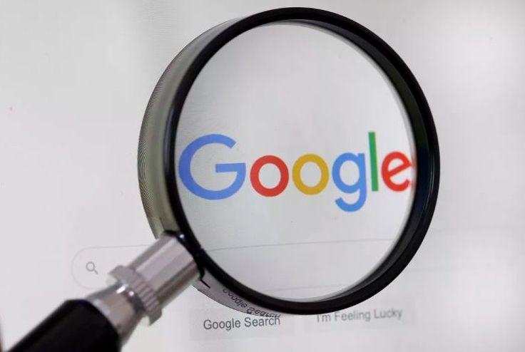 Google under antitrust scrutiny for new internet encryption protocol