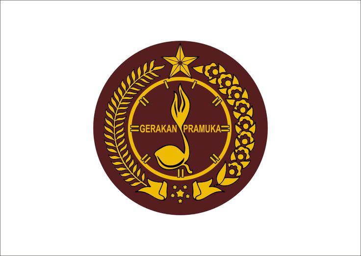 Pramuka Logo Vector Download