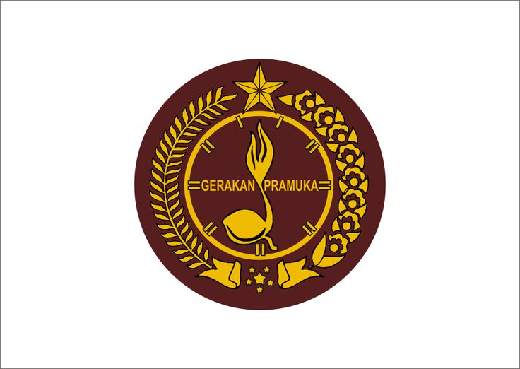 Pramuka Logo Vector Download