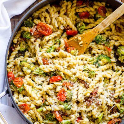 54 Skinny Recipes for the Italian-Obsessed | Skinny Mom.