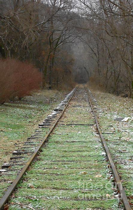 The Eureka Springs Railway