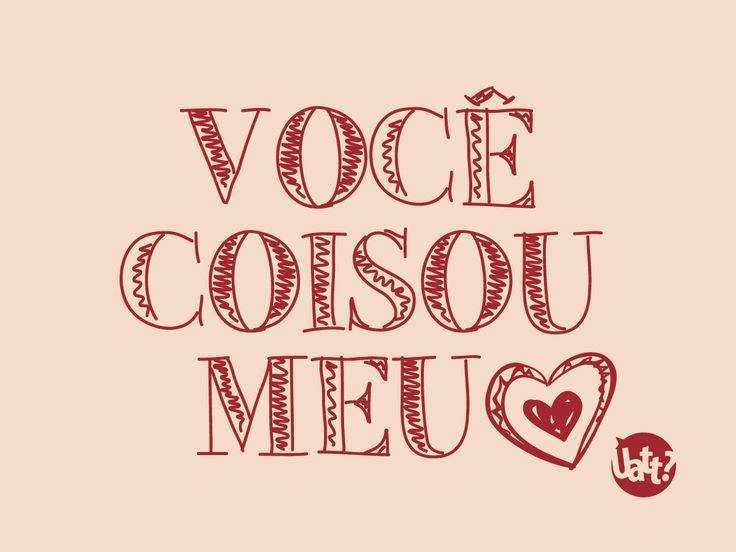Mensagens De Amor Romanticas: 19 Melhores Imagens De Mensagens De Amor ♥ No Pinterest