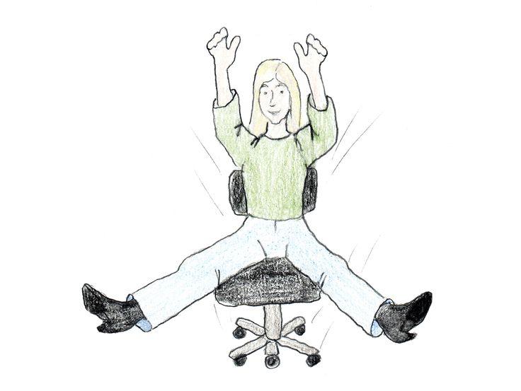 How to Make Your Boring Job More Fun