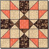 Providence Quilt Block