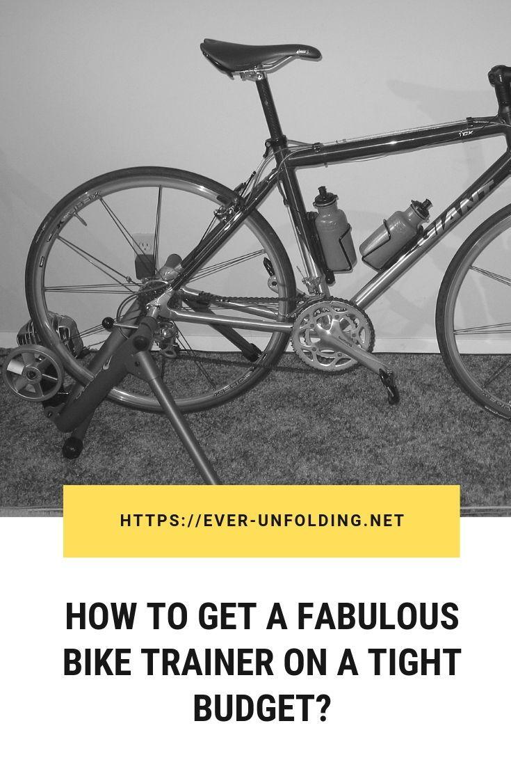 Best Bike Trainer Reviews In 2020 Bike Trainer Bike Cool Bikes