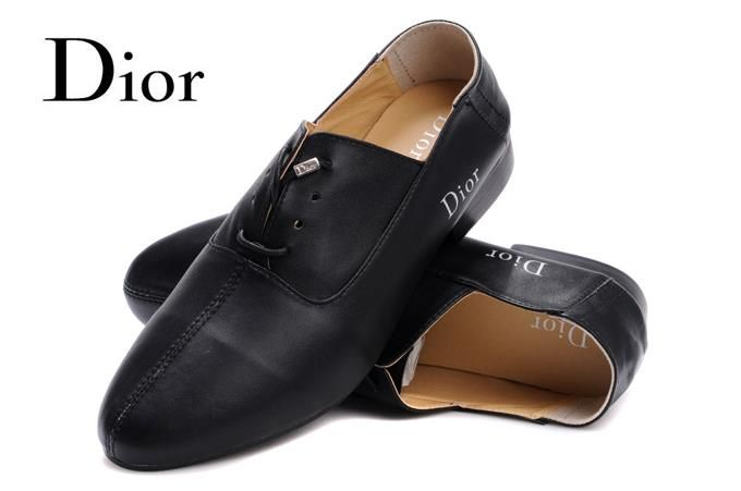 Купить туфли dior мужские
