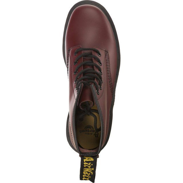 a7077f6466084 Damskie #Dr.Martens #Dr.Martens #101 #Smooth #Cherry #Red | Buty ...