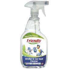 Detergent carucior si scaunul copilului 650 ml