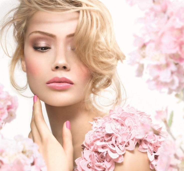 Babor Frühjahr Sommer Make up Looks (Neuheit 2013) - http://www.vjansen.com/babor-fruhjahr-sommer-make-up-looks-neuheit-2013/