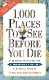 1000 Places to See Before You Die | Patricia Schultz