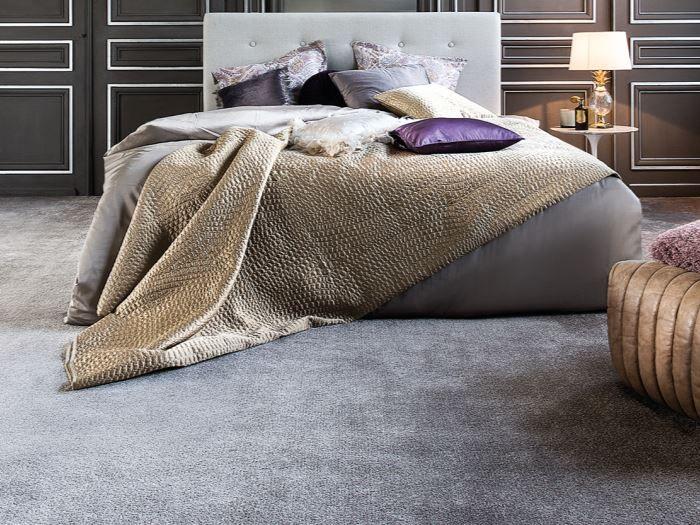 <b>LUKSUS:</b> Mange lengter etter en hverdagsluksus. Med et flott, mykt teppe er du godt på vei. (Foto: Golvabia)