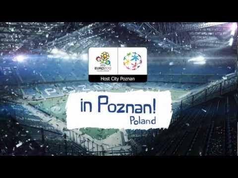 Filmy o Poznaniu - UEFA Euro 2012 w Poznaniu