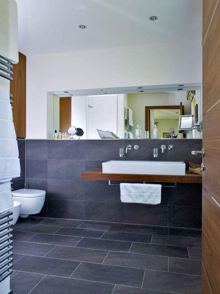 Bathroom (von Baufritz (UK) Ltd.)