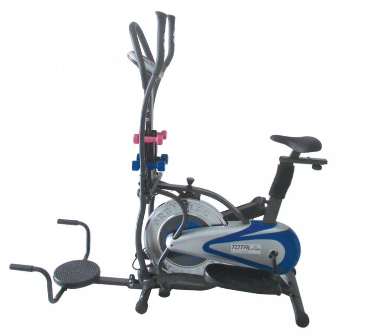 Spesifikasi sepeda statis Orbitrek  Gabungan beberapa alat Treadmill, Cycle dan joging trimmer Dilengkapi dengan magnetic ( pemberat ) yang dapat disesuaikan. Memiliki alat monitor untuk mengetahui kecepatan, jarak tempuh, waktu, kalori dan detak jantung. Dapat digunakan untuk posisi berdiri dan duduk. Dilengkapi dengan barbel/ dumble. Memiliki 3 Fungsi karena dilengkapi dengan Twisting dan Dumbell.  Harga sepeda statis orbitrek  1 Unit Rp 2.600.000 Grosir Rp ( hubungi CS kami )  Untuk…