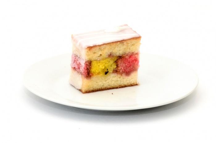 puncovy rez: Czech Desserts Sweets, Ceske Zakusky, Puncovy Rez