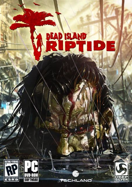 Full Version PC Games Free Download: Dead Island Riptide Download Free PC Game