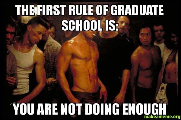 grad school meme - Google Search