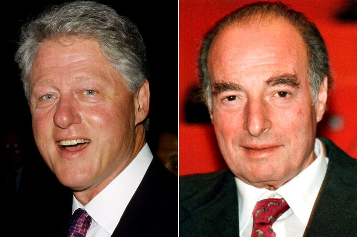 Bill Clinton's pardon of fugitive Marc Rich continues to pay big .... 20 YEARS LATER....