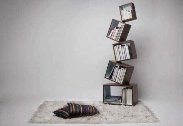 Astonishing Equilibrium Bookcase By Malagana Design   Furniture Design Ideas    Interior Design Ideas