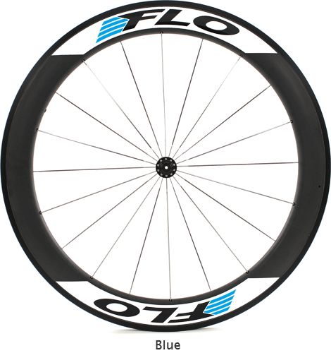 Flo Cycling - Front FLO 60