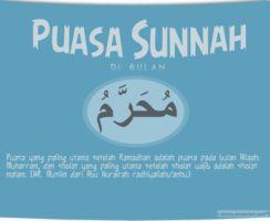 Kaffah – Our Effort to be a Better Moslem HARI ASYURA 10 MUHARRAM ANTARA SUNNAH DAN BID'AH