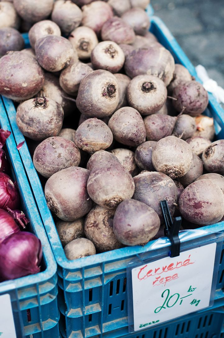 Prague City Guide: Traditional Saturday Farmers Market | 79 Ideas