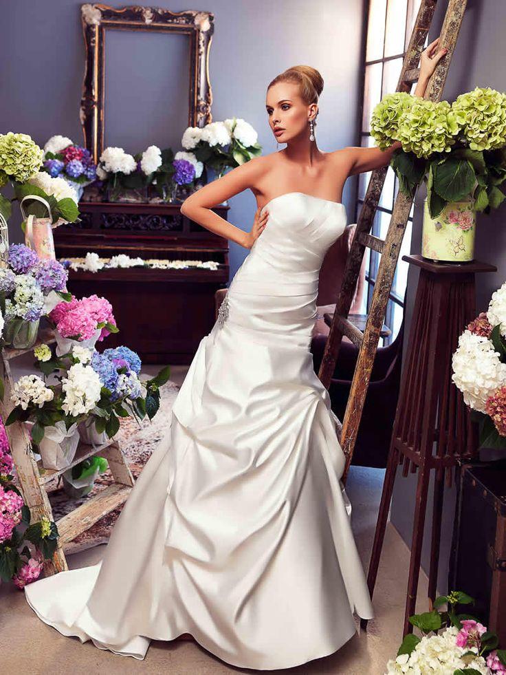 36 best helen miller fleur collection images on pinterest for Helen miller wedding dresses