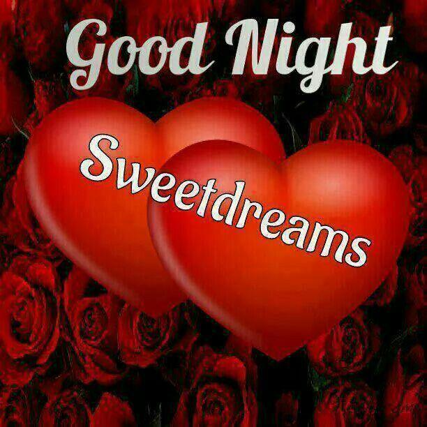 Good Night and Sweet Dreams | Good night, Good night