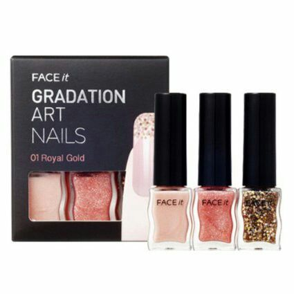 kann man nagellack unter uv lampe trocknen katalog abbild oder ceeaefdadccfda nagellack set the face shop