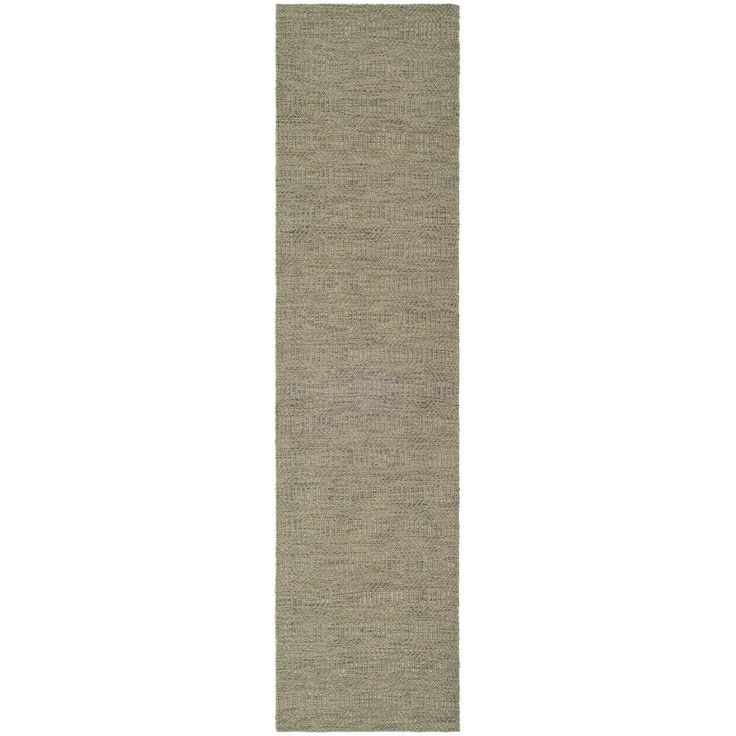 Safavieh Hand Woven Southampton Grey Rug 2 X 12 Sha243c 212 Size Polyester Geometric