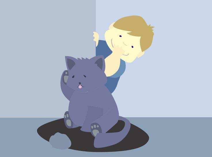 Cusufato y su Gato