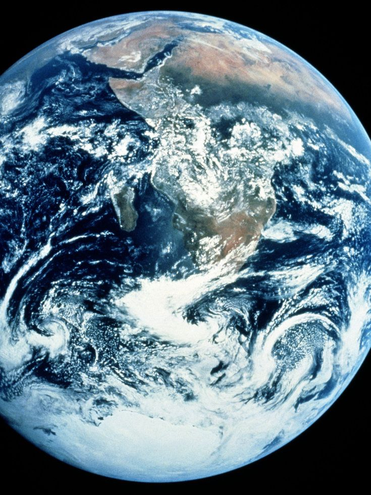 Able Planet: 25+ Best Ideas About Earth View From Space On Pinterest