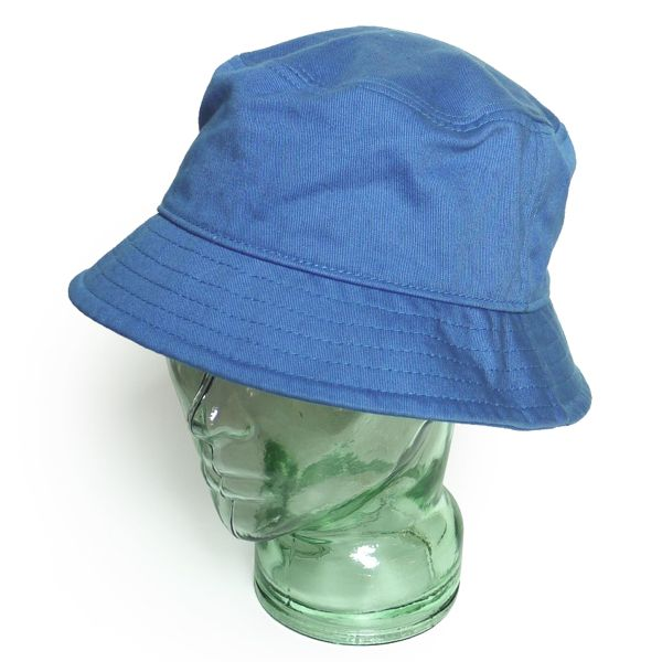 Barbour バブアー コットンツイル スポーツハット アウトドアハット バケットハット 帽子 [019]