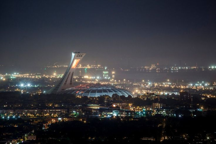 Le Stade | Parc olympique de Montréal
