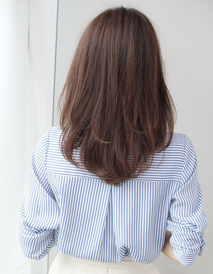Adult Cute Rough Curl (SY-399) | Hair catalog, hairstyle, hair ... #grown #frisur #grobe #haare #hair catalog