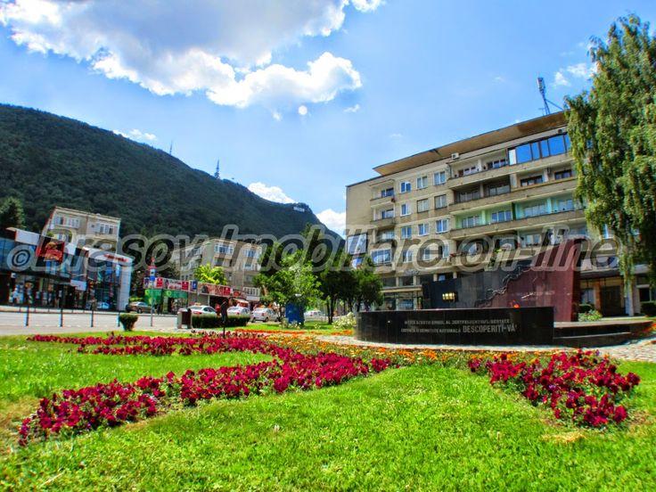 Braşov Imobiliare : Spatiu 130 mp ultracentral, zona magazinului Star ...